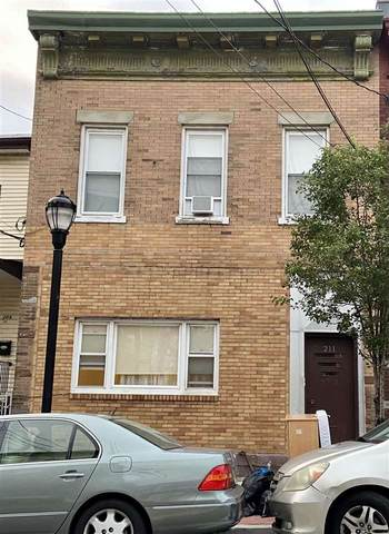 211 43RD ST, Union City, NJ 07087 (MLS #210014539) :: Team Francesco/Christie's International Real Estate