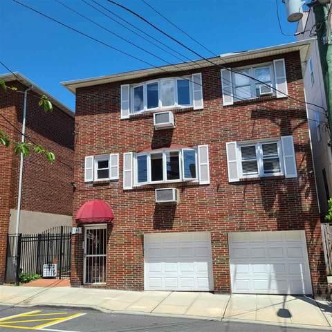 146 35TH ST, Union City, NJ 07087 (MLS #210014561) :: Team Francesco/Christie's International Real Estate