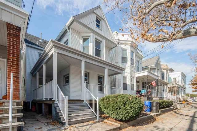 155 Edgar St, Weehawken, NJ 07086 (MLS #210014580) :: Team Francesco/Christie's International Real Estate