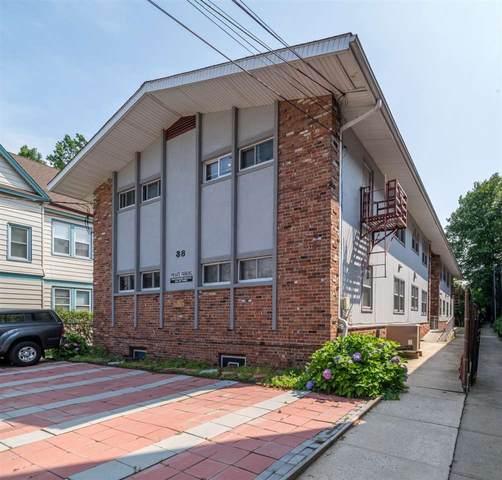 38 West 32Nd St #4, Bayonne, NJ 07002 (MLS #210014581) :: PORTERPLUS REALTY