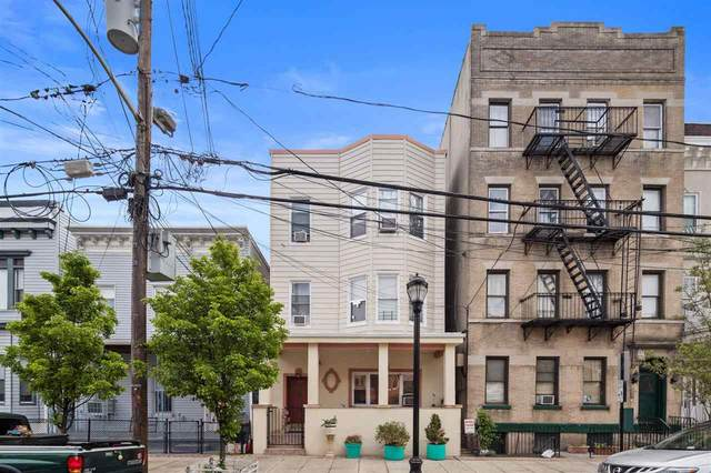 4526 Brown St, Union City, NJ 07087 (MLS #210014623) :: Team Francesco/Christie's International Real Estate