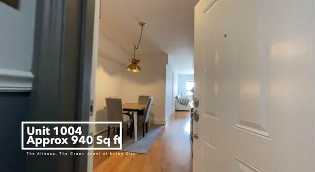 809 22ND ST #1004, Union City, NJ 07087 (MLS #210014627) :: Team Francesco/Christie's International Real Estate