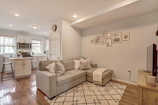 240.5 South St, Jc, Heights, NJ 07307 (MLS #210014639) :: Team Francesco/Christie's International Real Estate