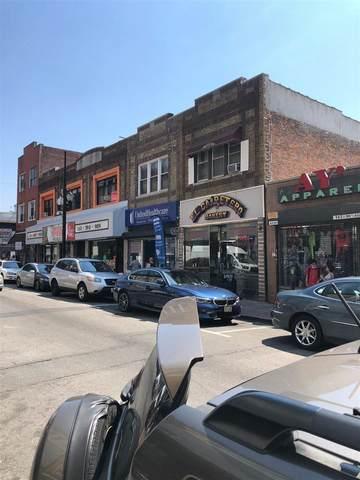 4112 Bergenline Ave, Union City, NJ 07087 (MLS #210014669) :: Team Francesco/Christie's International Real Estate