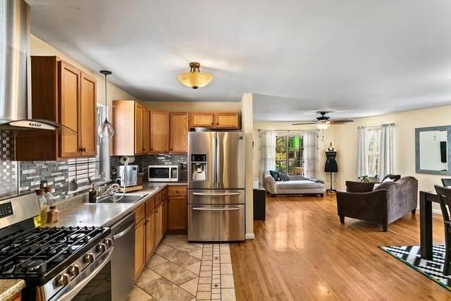 1 Gardner Ave, Jc, Journal Square, NJ 07304 (MLS #210014670) :: Hudson Dwellings