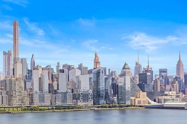 6600 Blvd East 3B, West New York, NJ 07093 (MLS #210014675) :: Team Francesco/Christie's International Real Estate