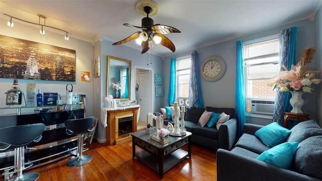 1408 5TH ST, North Bergen, NJ 07047 (MLS #210014681) :: Team Francesco/Christie's International Real Estate