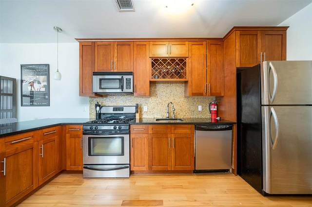 311-315 37TH ST #304, Union City, NJ 07087 (MLS #210014689) :: Team Francesco/Christie's International Real Estate