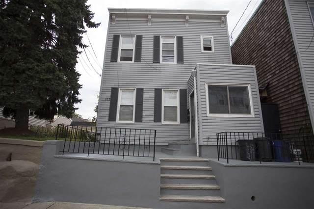 6120 Jefferson St, West New York, NJ 07093 (MLS #210014696) :: Hudson Dwellings