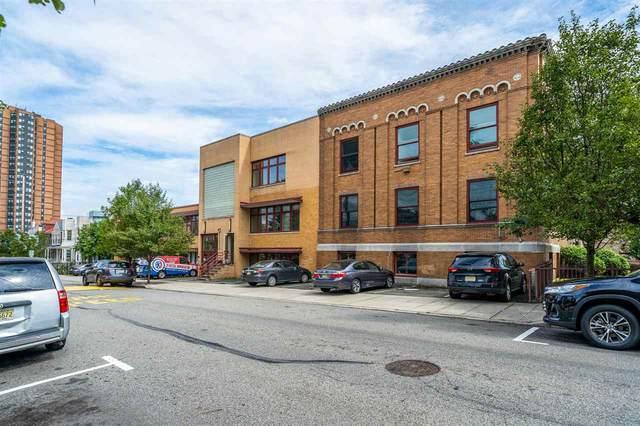2000 West St, Union City, NJ 07087 (MLS #210014730) :: Team Francesco/Christie's International Real Estate