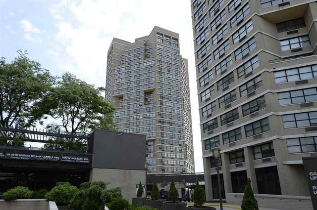 7002 Boulevard 18G, Guttenberg, NJ 07093 (MLS #210014748) :: Team Francesco/Christie's International Real Estate