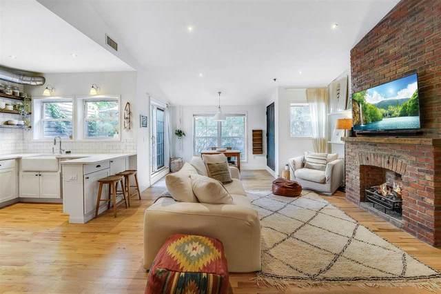 1034 Clinton St #414, Hoboken, NJ 07030 (MLS #210014750) :: Team Francesco/Christie's International Real Estate