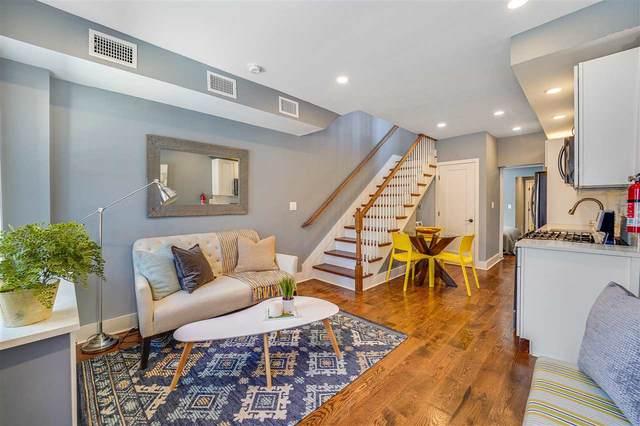 127 Willow Terrace, Hoboken, NJ 07030 (MLS #210014755) :: Team Francesco/Christie's International Real Estate