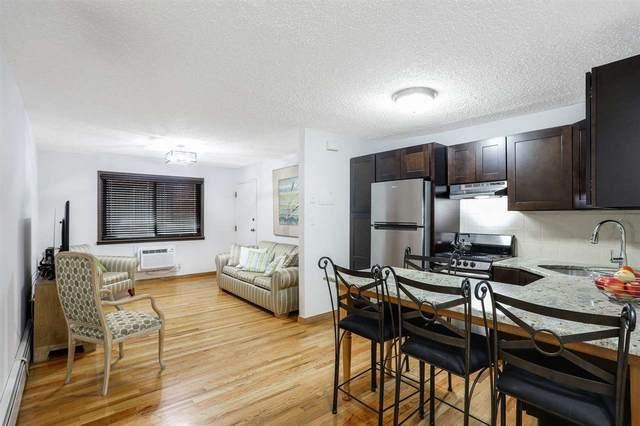 74 69TH ST 9B, Guttenberg, NJ 07093 (MLS #210014759) :: Team Francesco/Christie's International Real Estate