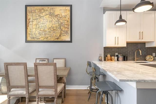 1500 Hudson St 9A, Hoboken, NJ 07030 (MLS #210014764) :: Team Francesco/Christie's International Real Estate