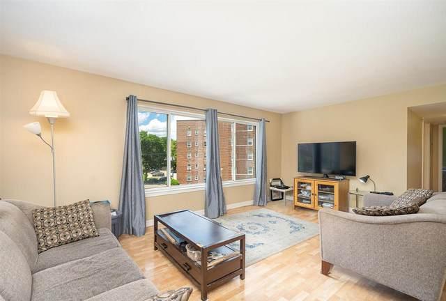 7410 Blvd East 4D, North Bergen, NJ 07047 (MLS #210014765) :: The Danielle Fleming Real Estate Team