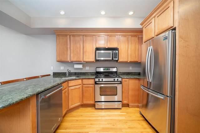 421 Madison St 3F, Hoboken, NJ 07030 (MLS #210014776) :: Team Francesco/Christie's International Real Estate