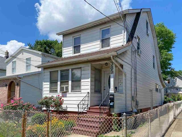 385 Hickory St, Kearny, NJ 07032 (MLS #210014777) :: Team Francesco/Christie's International Real Estate