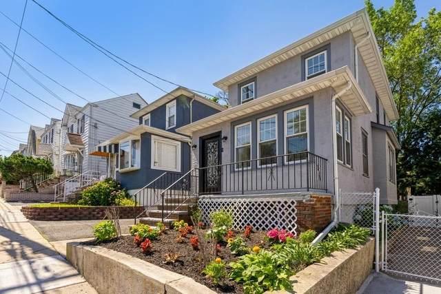 1605 82ND ST, North Bergen, NJ 07047 (MLS #210014790) :: Parikh Real Estate