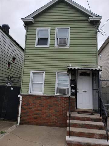 216 Astor St, Newark, NJ 07114 (MLS #210014792) :: Trompeter Real Estate