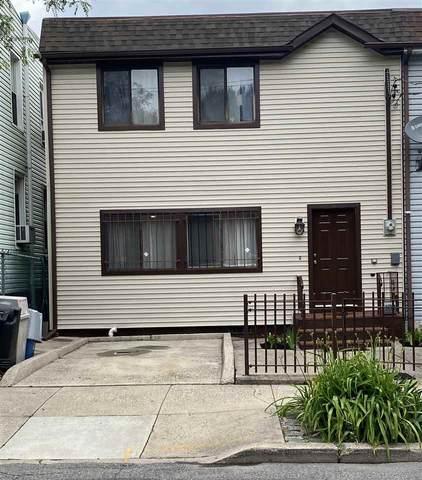 100 Kearney Ave, Jc, Bergen-Lafayett, NJ 07305 (MLS #210014804) :: Parikh Real Estate