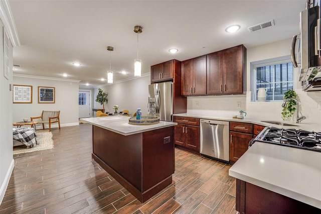2765 Kennedy Blvd #1, Jc, Journal Square, NJ 07306 (MLS #210014809) :: Hudson Dwellings
