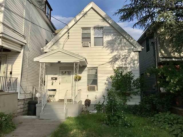 292 Davis Ave, Kearny, NJ 07032 (MLS #210014831) :: Parikh Real Estate