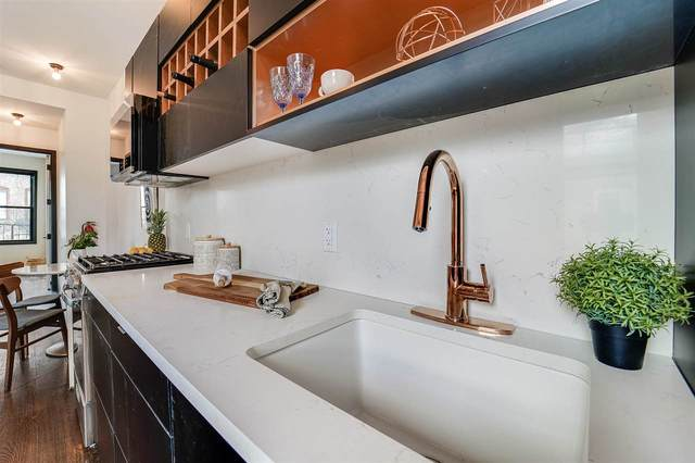 43 Thorne St 3L, Jc, Heights, NJ 07307 (MLS #210014833) :: Hudson Dwellings