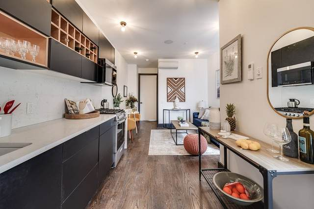 43 Thorne St 1R, Jc, Heights, NJ 07307 (MLS #210014834) :: Hudson Dwellings