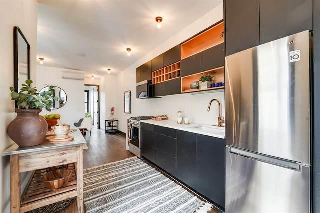 43 Thorne St 2L, Jc, Heights, NJ 07307 (MLS #210014835) :: Hudson Dwellings