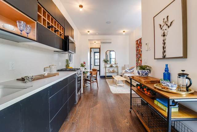 43 Thorne St 3R, Jc, Heights, NJ 07307 (MLS #210014836) :: Hudson Dwellings