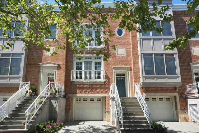 24 Constitution Way Th, Jc, Greenville, NJ 07305 (MLS #210014846) :: The Trompeter Group