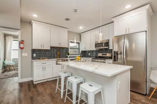 41 Beacon Ave #1, Jc, Heights, NJ 07306 (MLS #210014853) :: Hudson Dwellings