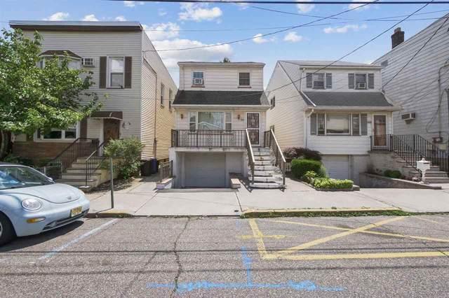 150 Devon Terrace, Kearny, NJ 07032 (MLS #210014859) :: Parikh Real Estate