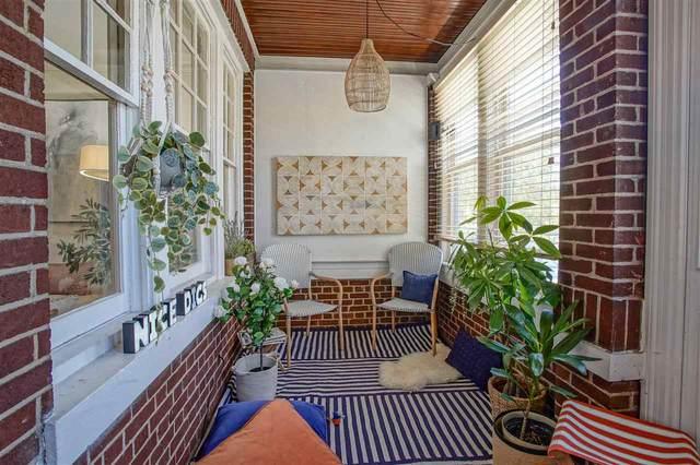 1511 Palisade Ave, Union City, NJ 07087 (MLS #210014865) :: Parikh Real Estate