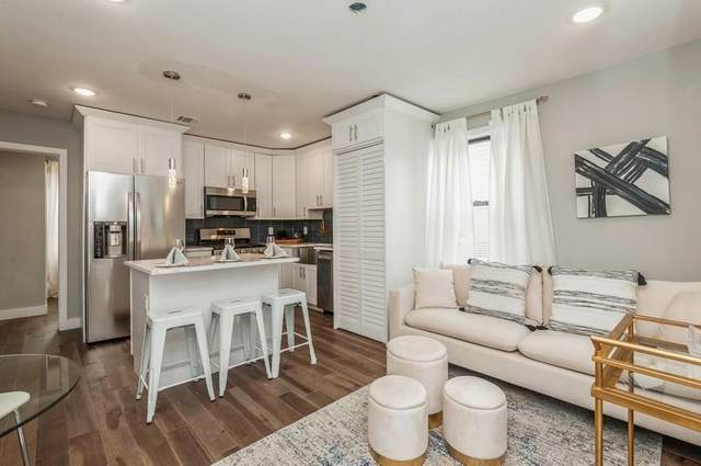 41 Beacon Ave #2, Jc, Heights, NJ 07306 (MLS #210014878) :: Hudson Dwellings