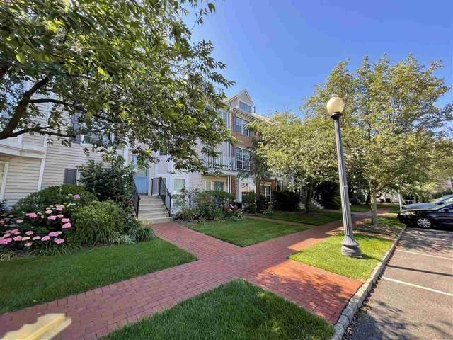 9 Cherry St, Jc, West Bergen, NJ 07305 (MLS #210014880) :: Parikh Real Estate