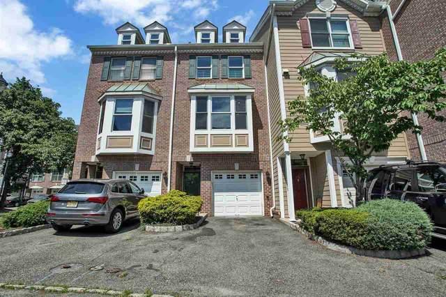 480 Buffalo Ct, West New York, NJ 07093 (MLS #210014887) :: Hudson Dwellings