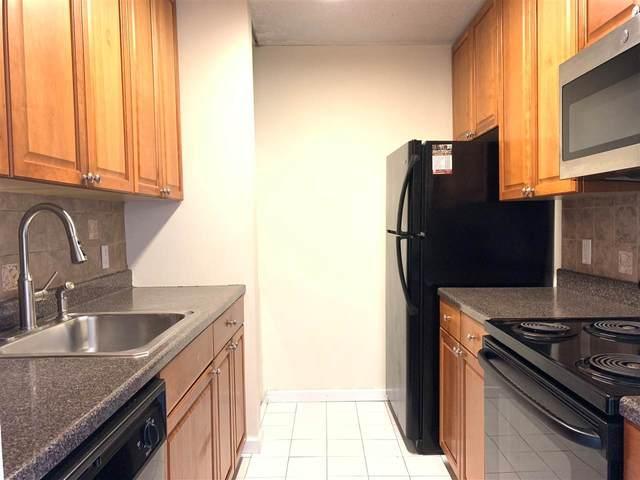 9019 Wall St 2C, North Bergen, NJ 07047 (MLS #210014893) :: Parikh Real Estate