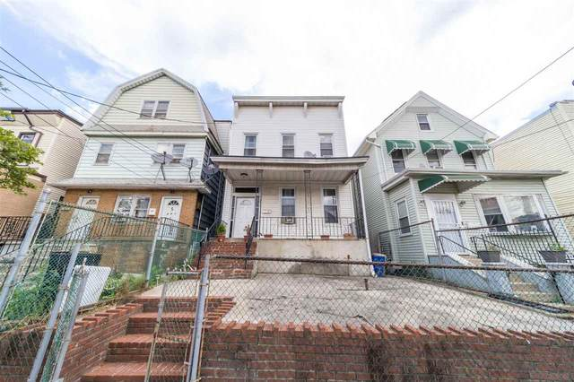 78 Winfield Ave, Jc, Greenville, NJ 07305 (MLS #210014895) :: Parikh Real Estate