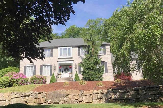 33 Cheyenne Dr, MONTVILLE TOWNSHIP, NJ 07045 (MLS #210014918) :: Hudson Dwellings