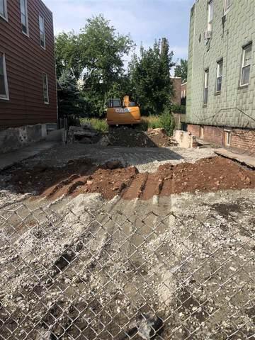161 Woodlawn Ave, Jc, Greenville, NJ 07305 (MLS #210014941) :: Hudson Dwellings