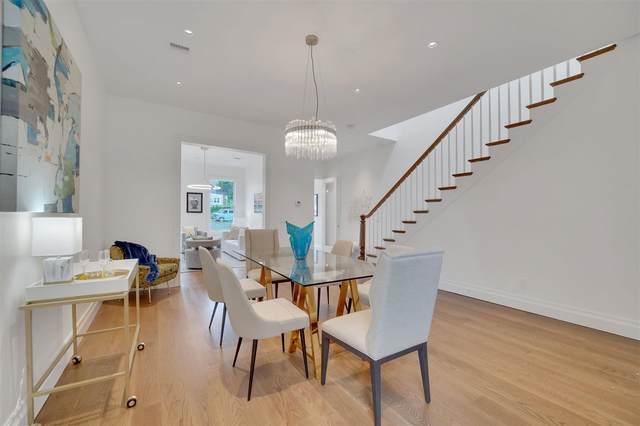 340 Randolph Ave, Jc, Bergen-Lafayett, NJ 07304 (MLS #210014943) :: Hudson Dwellings
