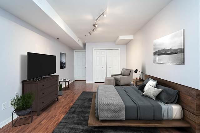 126 Bright St #103, Jc, Downtown, NJ 07302 (MLS #210014955) :: Hudson Dwellings