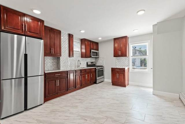 513 8TH ST, Union City, NJ 07087 (MLS #210014968) :: Hudson Dwellings