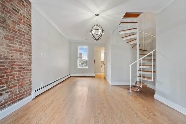 133 Grand St 4A, Jc, Downtown, NJ 07302 (MLS #210014976) :: Hudson Dwellings