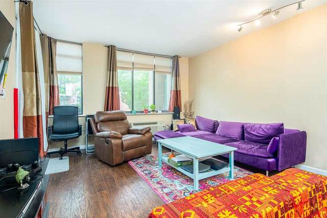 300 Newark St 1L, Hoboken, NJ 07030 (MLS #210014985) :: Hudson Dwellings