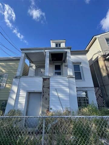 2004 44TH ST, North Bergen, NJ 07047 (MLS #210014993) :: Hudson Dwellings