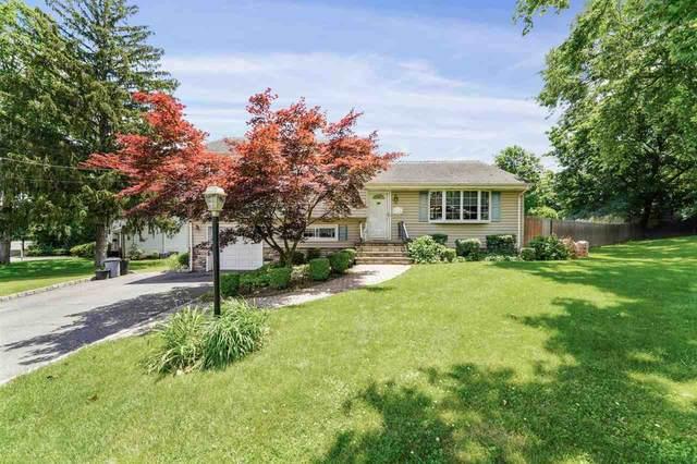 21 Rose Terrace, Wayne, NJ 07470 (MLS #210015000) :: Hudson Dwellings