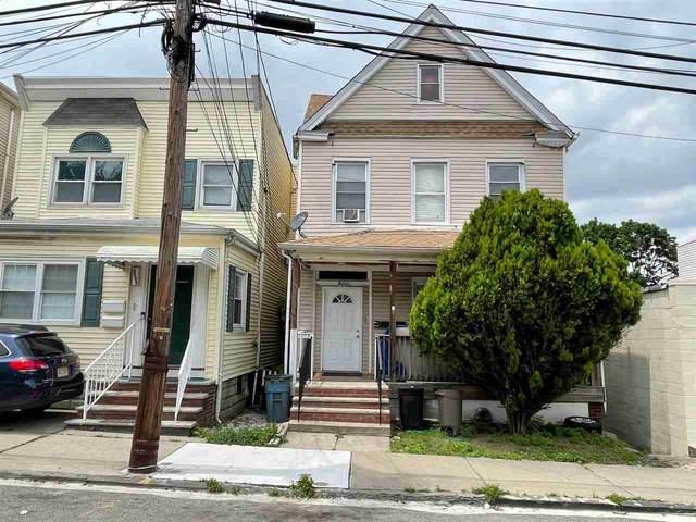 9011 Durham Ave, North Bergen, NJ 07047 (MLS #210015005) :: Hudson Dwellings